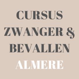 Zwanger & Bevallen met partner - Almere