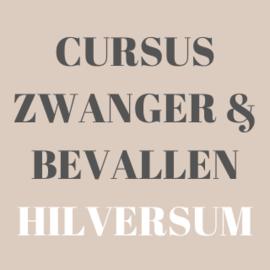 Zwanger & Bevallen met partner - Hilversum ('t Gooi)