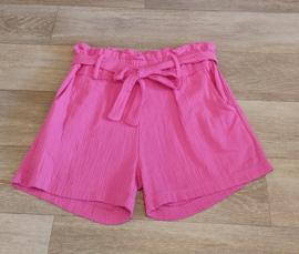 Tetra short pink