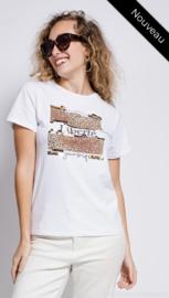 Liberté T-shirt White