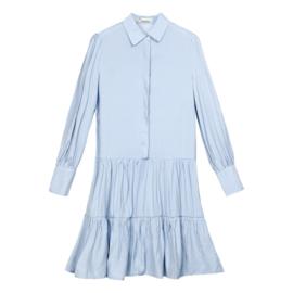 Dress Upper class Blue
