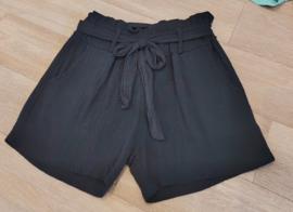 Tetra short black