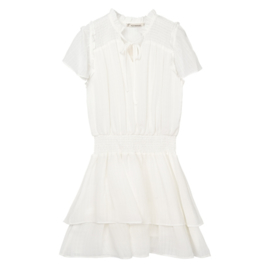 Dress Pippa White