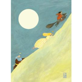 Postkaart A6 | Folktale | 1 stuk