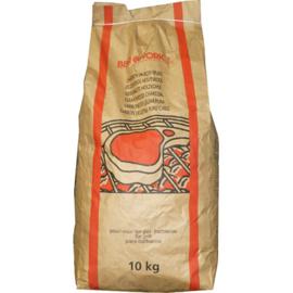Houtskool (10kg)
