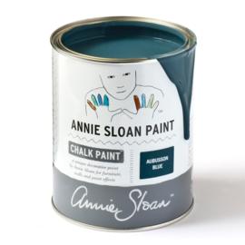 Chalk paint 1000ml Aubusson Blue
