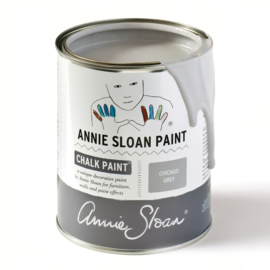 Chalk paint 1000ml Chicago Grey