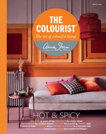The colourist #5