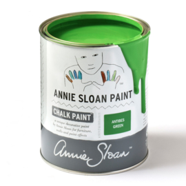 Chalk paint 1000ml Antibes green