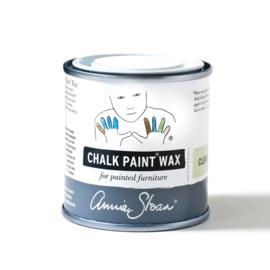 Clear wax 120ml