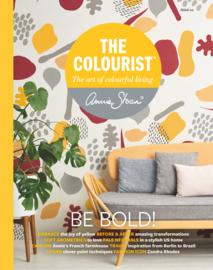 The colourist #2