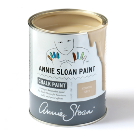 Chalk paint 1000ml Country Grey