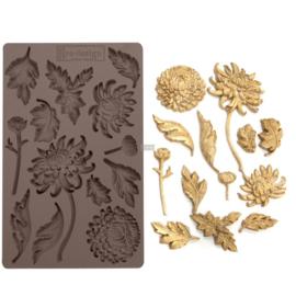 Mal Redesign Botanist Floral