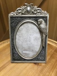 Fotolijst papegaai
