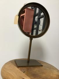Spiegel rond