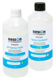 Epoxy resion uv 1,6 kg