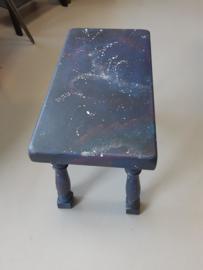 Tafeltje-krukje Galaxy