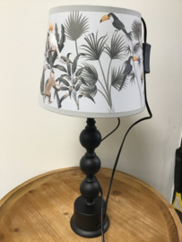 Lamp jungle