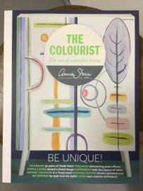 The colourist #4