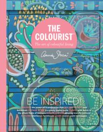 The colourist #1