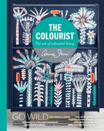 The colourist #3