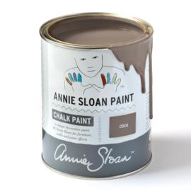 Chalk paint 1000ml Coco