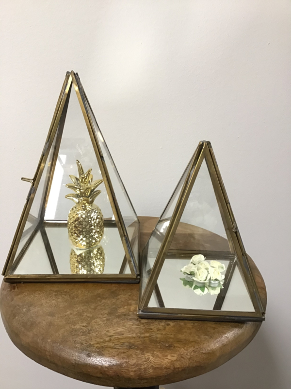 Piramide klein
