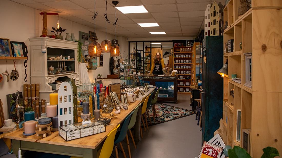 Winkel Original Wood in Nieuwerkerk aan den IJssel