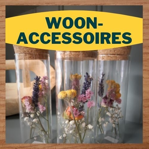 Knop woonaccessoires