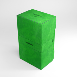 Gamegenic - Stronghold 200+ Convertible Deckbox - Green