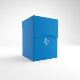 Gamegenic - Deck Holder 100+ - Blue