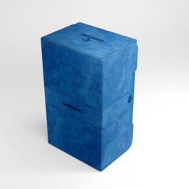 Gamegenic - Stronghold 200+ Convertible Deckbox - Blue