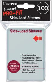 Ultra Pro - Standard Inner Sleeves - Side-load