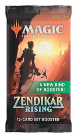 Set Booster - Zendikar Rising