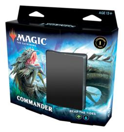 Deck #2 - Reap the Tides - Commander Legends