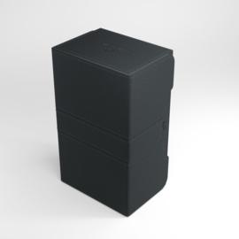 Gamegenic - Stronghold 200+ Convertible Deckbox - Black