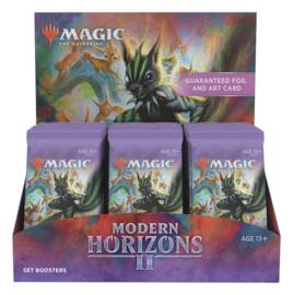 Set Boosterbox - Modern Horizons 2