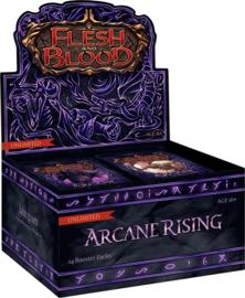 Boosterbox - Arcane Rising