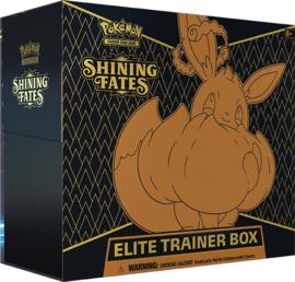 Elite Trainer Box - Shining Fates