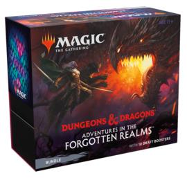 Bundle - Adventure in the Forgotten Realms