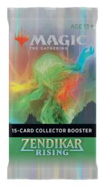 Collector Booster - Zendikar Rising