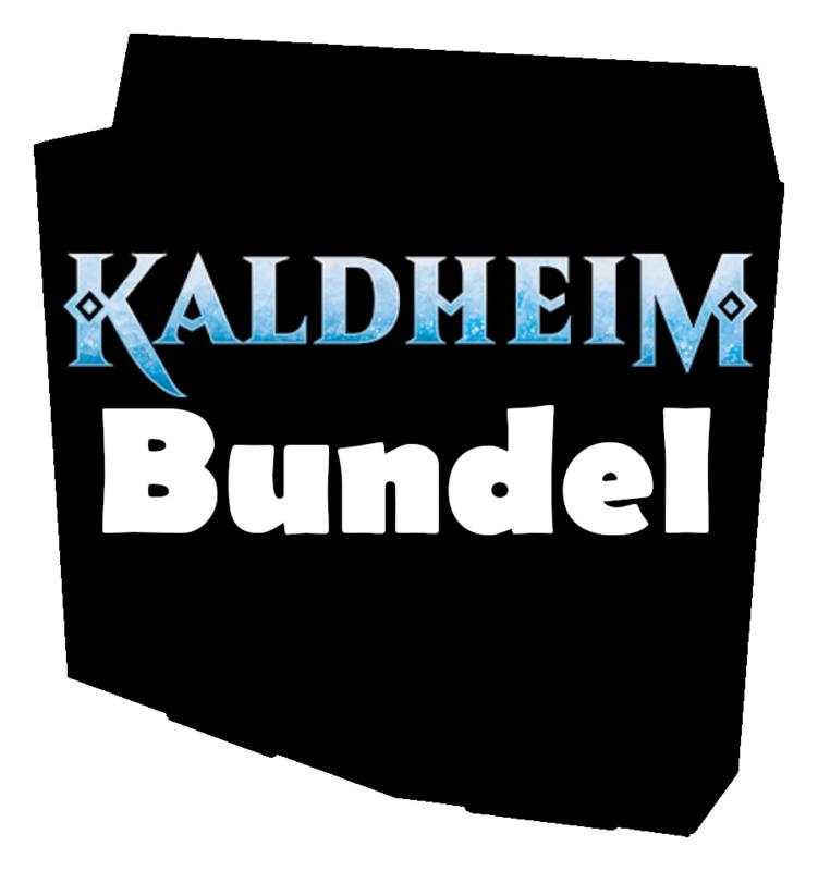 Deckbundel - 2 decks - Kaldheim