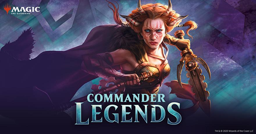 zendikar rising decks commander legends mtg magic the gathering 2020 ikoria lair of behemoths