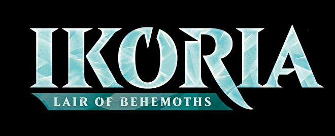 ikoria lair of behemoths set mtg magic the gathering