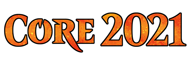 core set 2021 m21 magic the gathering mtg