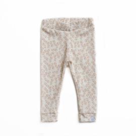 Little & Cool | Legging Granen