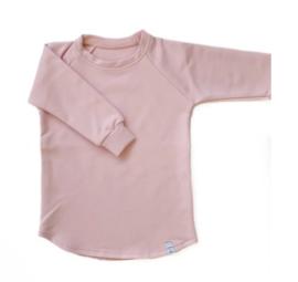 Little & Cool | Sweaterdress Pink