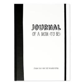 Oh my Goody | Zwangerschapsdagboek 'Journal of a Mom (to be)'