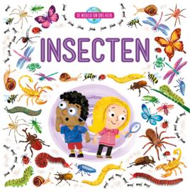 Wereld om ons heen - Insecten