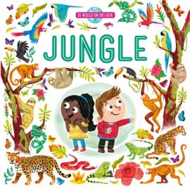 Wereld om ons heen - Jungle